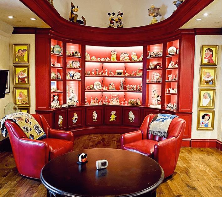 Custom Built-In Cabinetry
