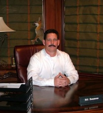 Owner Billy Hammons